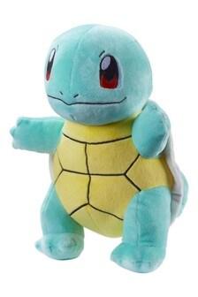 Pokémon™ 8 Inch Plush Squirtle