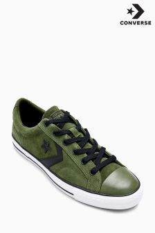 Converse Suede Star Player Ox