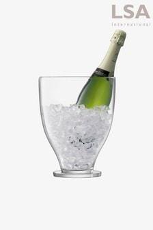 LSA International Epoque Champagne Bucket
