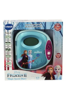 VTech Disney™ Frozen 2 Magic Secret Diary