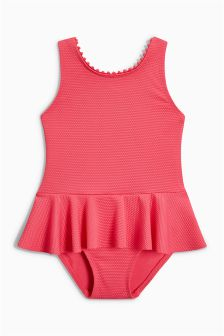 Skirted Swimsuit (3mths-6yrs)