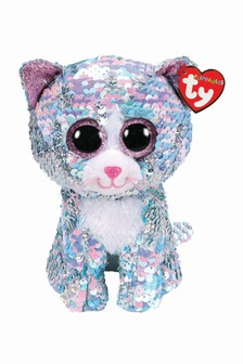 Ty Whimsy Flippable Medium 20cm