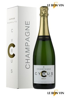 Mermuys Cyrus Brut Champagne Single by Le Bon Vin