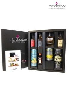 Jack Daniels Box by MicroBarBox