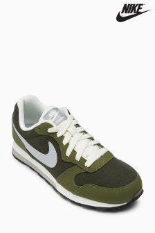 Nike Khaki MD Runner