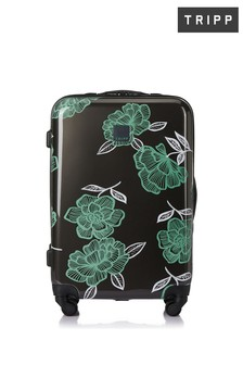 Tripp Bloom Medium 4 Wheel Suitcase 66cm