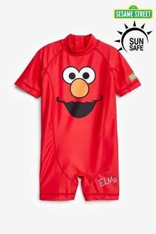 Elmo Sunsafe Swimsuit (3mths-7yrs)
