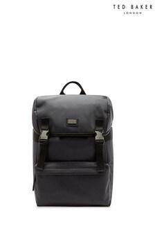 Ted Baker Grey Nylon Backpack