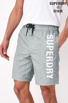 Superdry Classic 19 Inch Board Shorts