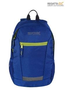 Regatta Blue Jaxon Iii 10L Backpack