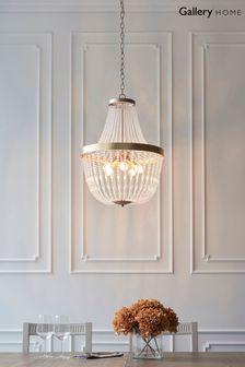 Selina Pendant Light by Gallery Direct