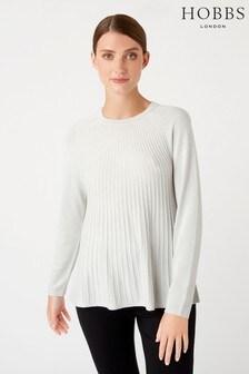 Hobbs Silver Esme Sweater