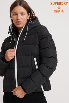 Superdry Spirit Padded Icon Jacket