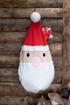 Santa Present Sack