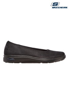 Skechers® Black Arch Fit Uplift Shoes