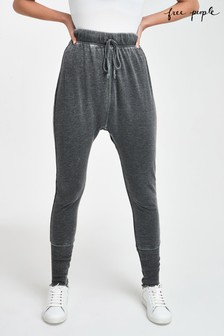 Free People Cozy All Day Harem Trousers