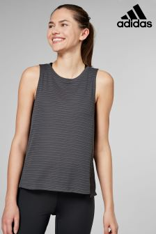 adidas Carbon Chill Tank