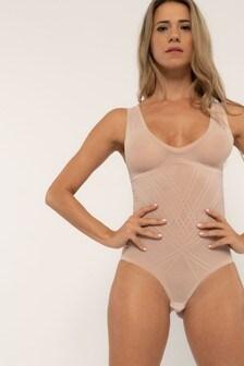 DORINA Pink Air Sculpt Shaping Bodysuit