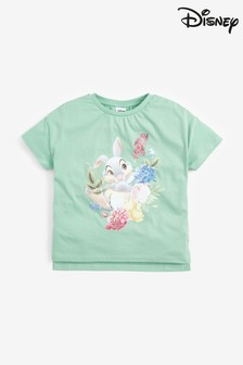 Disney™ Licence Thumper Floral T-Shirt (3-16yrs)