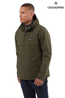 Craghoppers Woodland Green Anderson Cagoule