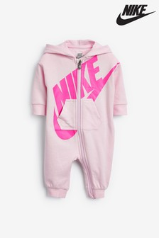 Nike Baby Pink Futura All-In-One