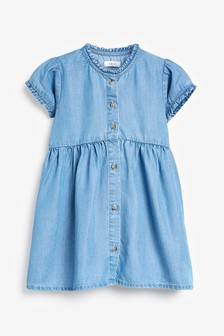 Tencel Dress (3mths-6yrs)