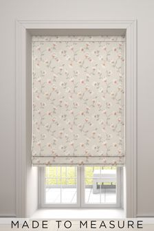 Carrara Made To Measure Roman Blind