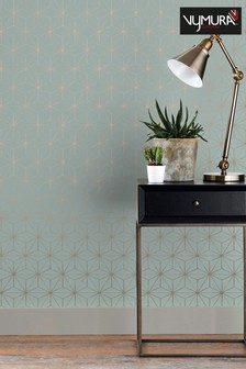 Exclusive To Next Star Geo Wallpaper by Vymura London
