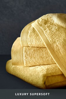Luxury Supersoft TENCEL™ Towel