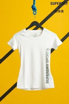 Superdry Training Essential T-Shirt