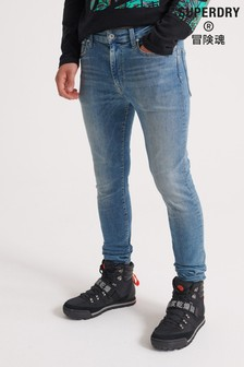 Superdry Travis Skinny Flex Jeans