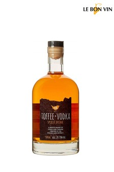 Kin Toffee Vodka 50cl Single by Le Bon Vin