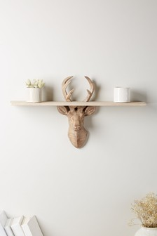 Stag Shelf