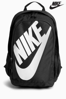 Nike Black Hayward Backpack