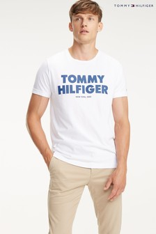 Tommy Hilfiger Branded T-Shirt