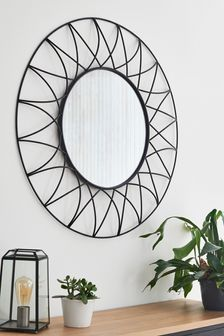 Wire Mirror