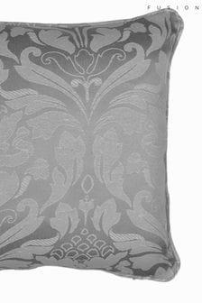 Fusion Silver Eastbourne Cushion