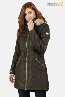 Regatta Lexia Waterproof And Breathable Insulated Jacket