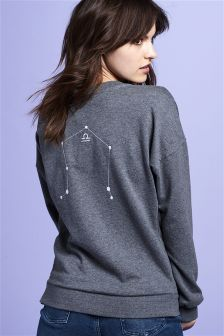 Star Sign Sweat