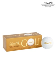 Lindt Lindor Chocolate Golf Balls
