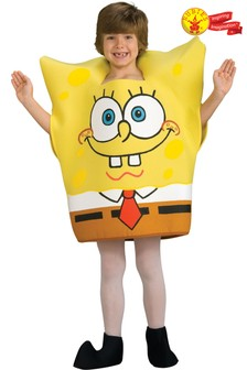 Rubies Spongebob Squarepants Fancy Dress Costume