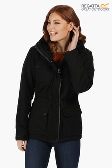 Regatta Lizbeth Waterproof And Breathable Insulated Jacket