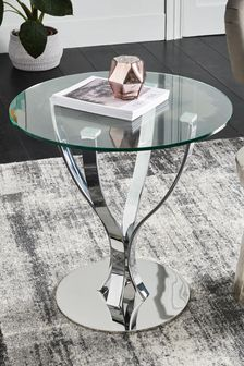 Tulip Side Table / Bedside