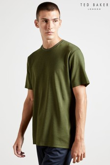 Ted Baker Intro Heavyweight T-Shirt