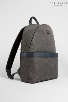 Ted Baker Waaves Marled Nylon Backpack