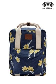 Animal Blue Navigator Backpack