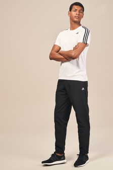 adidas Black Essential Stanford Jogger