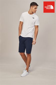 The North Face® Urban Navy Fleece Short