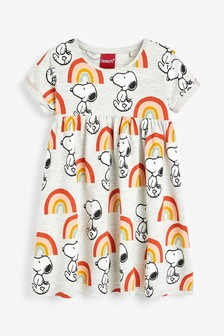 Snoopy Dress (3mths-7yrs)