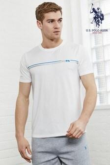 U.S. Polo Assn. Activewear Quick Dry T-Shirt